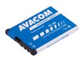 Obrázok pre výrobcu Baterie AVACOM GSNO-BL4B-S750 do mobilu Nokia 6111 Li-Ion 3,7V 750mAh (náhrada BL-4B)