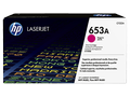 Obrázok pre výrobcu HP tisková kazeta purpurová, CF323A