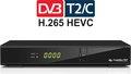 Obrázok pre výrobcu AB CryptoBox 702T HD /Full HD/ MPEG2/ MPEG4/ HEVC/ USB/ černý