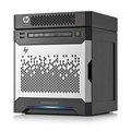 Obrázok pre výrobcu HP MicroServer Gen8 G1610T, 4GB RAM, 4 x LFF HDD