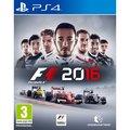 Obrázok pre výrobcu PS4 - F1 2016