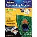 Obrázok pre výrobcu Laminating pouch 100 µ, 154x216 mm - A5, 100 pcs