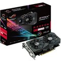 Obrázok pre výrobcu ASUS Radeon STRIX-RX460-O4G-GAMING, 4GB GDDR5 (128 Bit), HDMI, DVI, DP