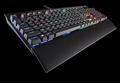 Obrázok pre výrobcu Corsair K70 Cherry MX LUX RGB Mechanical Gaming Keyboard - Red - NA