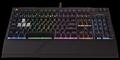 Obrázok pre výrobcu Corsair STRAFE RGB Mechanical Gaming Keyboard Cherry MX Silent (EU)