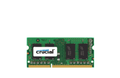 Obrázok pre výrobcu SO-DIMM 2GB DDR3L - 1600 MHz Crucial CL11 DR 1.35V/1.5V