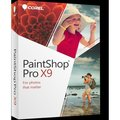 Obrázok pre výrobcu Corel PaintShop Pro X9 ML