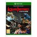 Obrázok pre výrobcu XBOX ONE - Killer Instinct Definitive Edition