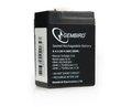 Obrázok pre výrobcu Gembird Batéria 6V/4.5AH