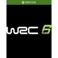 Obrázok pre výrobcu XBOX ONE - WRC: FIA World Rally Championship 6