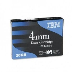 Obrázok pre výrobcu IBM Original Data Cartr., 4mm, DDS-4 ,150 Meters