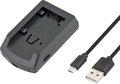 Obrázok pre výrobcu AVACOM AVE382 - USB nabíječka pro Panasonic VW-VBT190, VW-VBT380