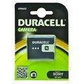 Obrázok pre výrobcu DURACELL Baterie - DR9953 pro Sony NP-BN1, černá, 630 mAh, 3.7 V