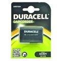 Obrázok pre výrobcu DURACELL Baterie - DR9706A pro Sony NP-FV30, černá, 650 mAh, 7.4V