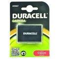 Obrázok pre výrobcu DURACELL Baterie - DR9967 pro Canon LP-E10, černá/bílá, 1020 mAh, 7.4 V