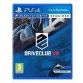 Obrázok pre výrobcu PS4 VR - DriveClub VR