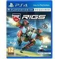 Obrázok pre výrobcu PS4 VR - RIGS Mechanized Combat League