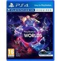 Obrázok pre výrobcu PS4 VR - VR Worlds