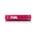 Obrázok pre výrobcu Patriot Power Bank 2600mAh+LED baterka, červená