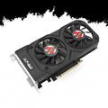 Obrázok pre výrobcu PNY GeForce GTX 1050 Ti XLR8 OC GAMING 2, 4GB GDDR5 (128 Bit), HDMI, DVI, DP