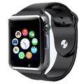 Obrázok pre výrobcu Smart hodinky U10 černé