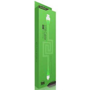 Obrázok pre výrobcu iMyMax Lovely Micro USB Cable, Green