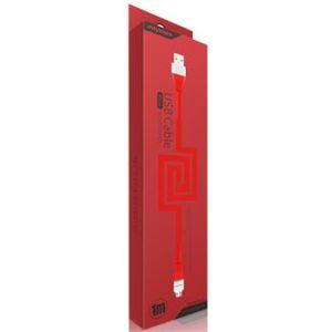 Obrázok pre výrobcu iMyMax Lovely Micro USB Cable, Red
