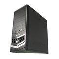 Obrázok pre výrobcu Whitenergy Počítačová skříň Midi Tower PC-3045 so ATX zdrojom 500W ATX 2.2 12cm