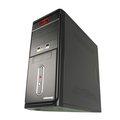 Obrázok pre výrobcu Whitenergy Midi Tower PC-3042 so ATX zdrojom 400W ATX 2.2 12cm