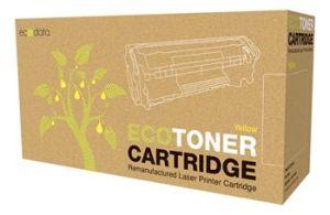 Obrázok pre výrobcu TONER Ecodata XEROX 106R01337 Yellow PHASER 6125 na 1000 str.