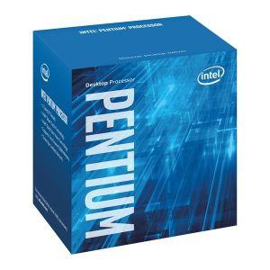 Obrázok pre výrobcu Intel Pentium G4600-3,6GHz,3MB,1151, BOX, HD Graphics 630