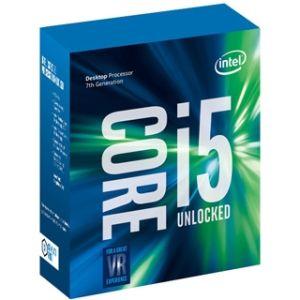 Obrázok pre výrobcu Intel Core i5-7600K, Quad Core, 3.80GHz, 6MB, LGA1151, 14nm, 95W, VGA, BOX