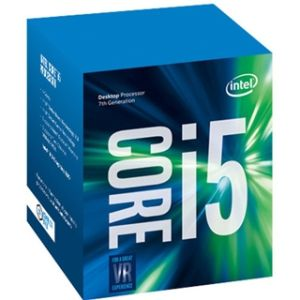Obrázok pre výrobcu Intel Core i5-7500 (3,4Ghz / 6MB / Soc1151 / VGA) Box