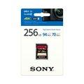 Obrázok pre výrobcu SONY SD karta SFG2UX2, 256GB,class 10,Expert94MB/s