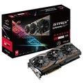 Obrázok pre výrobcu ASUS STRIX-RX480-8G-GAMING, 8GB GDDR5 (256 bit), 2x HDMI, DVI, 2x DP