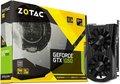 Obrázok pre výrobcu ZOTAC GeForce GTX 1050 OC, 2GB GDDR5 (128 Bit), HDMI, DVI, DP