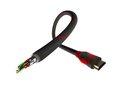 Obrázok pre výrobcu Prémiový HDMI 2.0 kabel pro Xbox One/Xbox 360, 3M