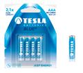 Obrázok pre výrobcu TESLA - baterie AAA BLUE+, 4ks, R03   Akce 2 + 1 ZDARMA