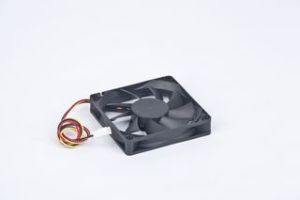 Obrázok pre výrobcu Gembird ventilátor pre grafiku VGA 60x60x25, 3-pin