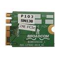 Obrázok pre výrobcu HP Broadcom 802.11n dualband PCIe x1 Card