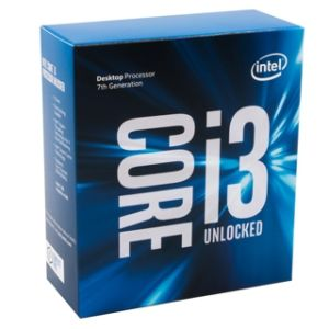 Obrázok pre výrobcu Intel Core i3-7350K BOX (4.2GHz, LGA1151, VGA)