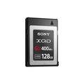 Obrázok pre výrobcu Sony XQD paměťová karta QDG128E-R,128GB,až 400MB/s