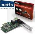 Obrázok pre výrobcu NETIS AD1103 PCIe síťová karta 10/100/1000 / interní karta