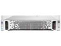 Obrázok pre výrobcu HP ProLiant DL380 G9 E5-2630v4 1x16GB-R P440ar/2G 8SFF 500W PS Base Server 3-3-3