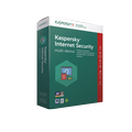 Obrázok pre výrobcu Kaspersky Internet Security 2019, 2x, 1 rok,obnova