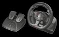 Obrázok pre výrobcu volant TRUST GXT 580 Vibration Feedback Racing Wheel