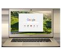 "Obrázok pre výrobcu Acer Chromebook 14, Intel N3160/4GB+N/A/eMMC 32GB+N/A/HD Graphics/14"" FHD matný/BT/Google Chrome/Gold"
