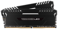 Obrázok pre výrobcu Corsair Vengeance LED 2x16GB DDR4 3000MHz C15 - White LED