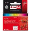 Obrázok pre výrobcu Ink ActiveJet AC-24CR | Kolor | 16,5 ml | Canon BCI-24C