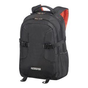 """Obrázok pre výrobcu Backpack AT by SAMSONITE 24G09002 UG4 14,1"""" comp, docu, pockets, black"""